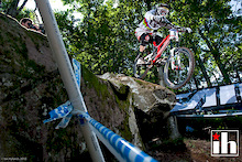 Windham World Cup Finals DH Qualifying