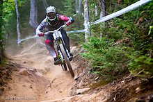UCI World Championships Mont Saint Anne - Thursday in Photos
