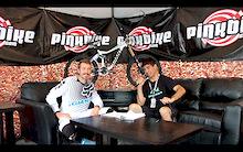 UCI World Championships Mont Saint Anne - Duncan Riffle Interview