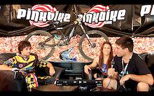 UCI World Championships Mont Saint Anne - Ben Reid Interview