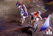 UCI World Championships Mont Saint Anne - 4-Cross Finals