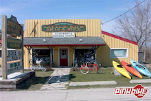 Little Ed's Bike & Ski to host Drop In riders at Fundraiser in Collingwood