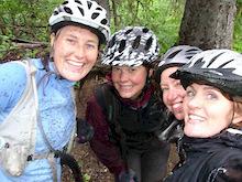 Women of Mountain Biking survey results released!
