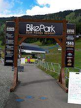 Sun Peaks Resort road trip - 2 weekends left!