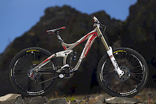 Riding Trek's 2011 Session 88: First Impressions