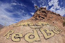 Red Bull Rampage - Day 2 Qualifiers
