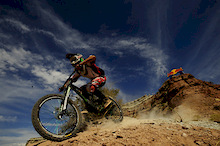Red Bull Rampage Qualifiers Video