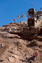Red Bull Rampage on NBC's World of Adventure Sports Nov.14th, 2010