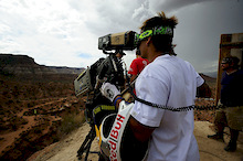 Red Bull Rampage randoms by Margus Riga