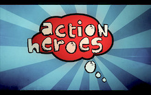 Action Heroes Trailer