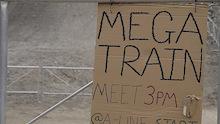 MegaTrain 2011 Announced + Video