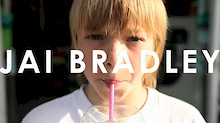 Jai Bradley BMX: 12 Years Old