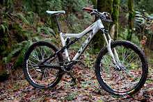 Yeti AS-R 5 Carbon Review