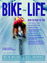 Bike For Life: How to ride to 100- Book Review