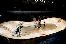 Red Bull Mini Drome - The Event