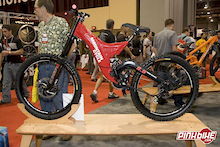 Mountain Cycle Interbike 2005 video profile