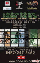 Reminder: COP's Biker-X Goes on Sunday
