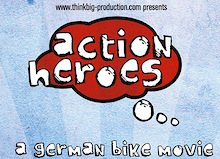 Action Heroes - Full Movie