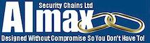 Almax Series III-The Best Bike Lock.