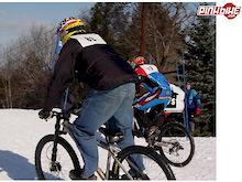 Blue Mountain Snow Race Results
