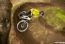Bike Check - Andrew Taylor