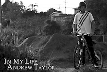 In My Life - Andrew Taylor