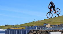Speed and Style Track Pro Quali - Sea Otter Day 2