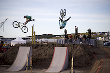 Speed and Style Finals Video and Photos - Sea Otter Day 4
