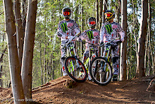 First Look Monster-Specialized Team Kit and Troy Brosnan Bio
