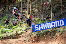 Team Maxxis-Rocky Mountain Gets Rolling in South Africa