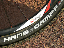 Schwalbe Hans Dampf AM/Trail Tire Review