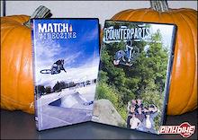 Reviewed: Counterparts & Match Videozine 7