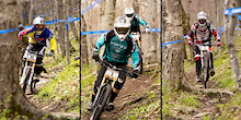 Plattekill Pro GRT 2011 Practice and Qualifying