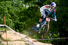 2011 US Open DH Qualifying Results