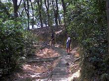 Matt's Hong Kong trail riding diary Episode 3