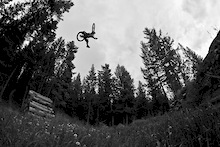 Rider Perspective - Dylan Sherrard
