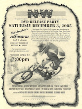 Northwest Dirt Culture DVD Premier and Release Party