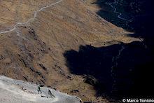 Bolivia   Camino del Choro