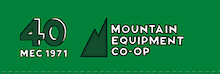 MEC grant earns Calgary, Alberta Club more trails!