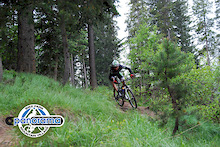 XC and DH riders get set for Panorama!