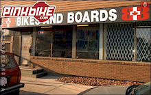 New shop opens in Calgary-Bikes and Boards