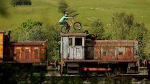 Danny Macaskill Video - Industrial Revolutions