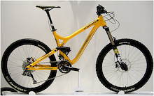 Commencal Expands its Meta AM Platform - Eurobike 2011