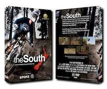 The South - New Zealand mountain bike DVD