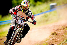 Mammoth Bike Park Welcomes Aaron Gwin to its Pro Team