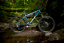 Chromag Aperture Hardtail Review