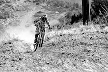 Mike Montgomery Shreds Mammoth Bike Park