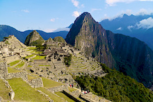 The Inca Trail - All Mountain Adventure