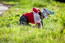 Adam Billinghurst: Just Some Guy That Rides Bikes