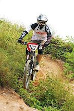 Matt's Hong Kong trail riding diary Episode 5(Its been a while)